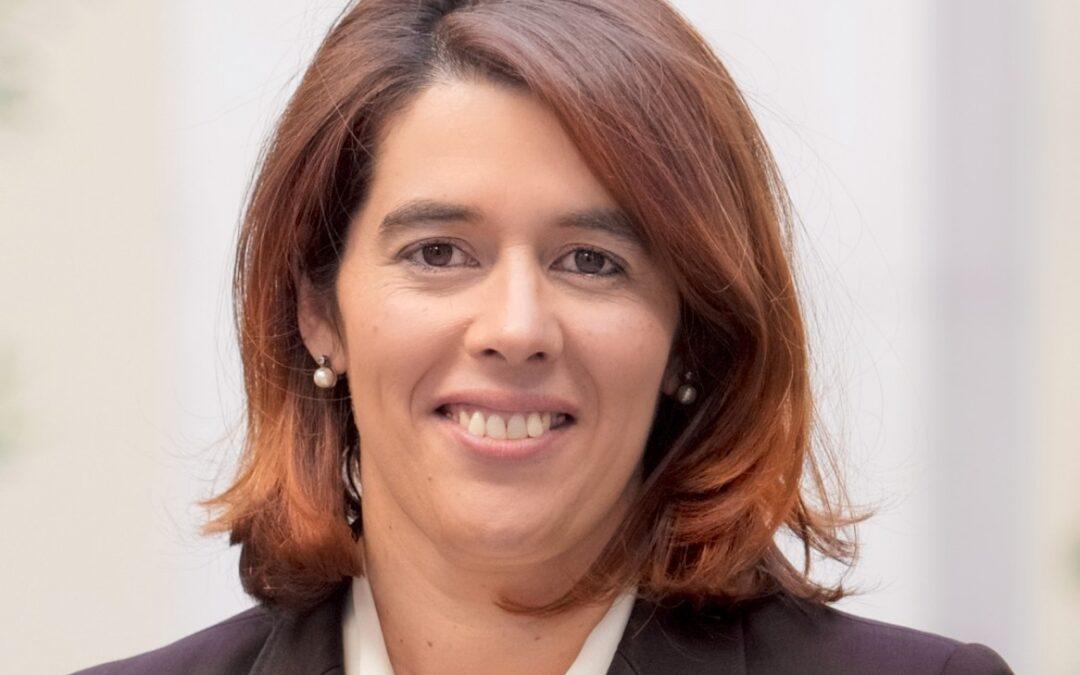 Patrícia Fonseca assume direção-geral da FILPORC