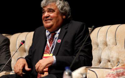 António Tavares reeleito Presidente do Grupo de Trabalho da Carne de Porco no COPA-COGECA
