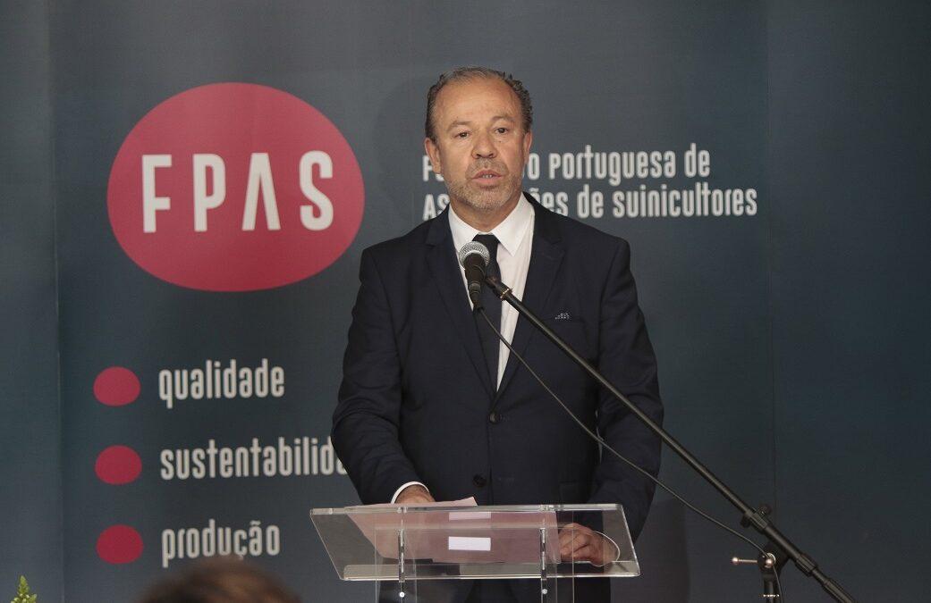 Artigo de opinião de David Neves no Agroportal
